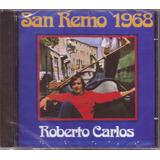 Cd   Roberto Carlos   San Remo[1968]